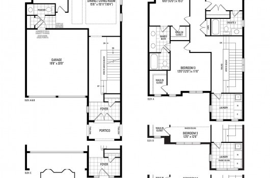 Atlas Floorplan
