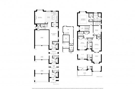 Bora Floorplan