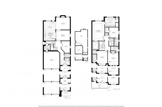 Brisote Floorplan