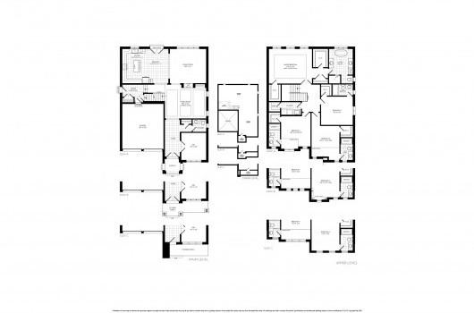 Etesian Floorplan