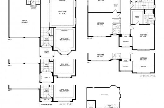 Hadar Floorplan