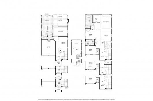 Mira Floorplan