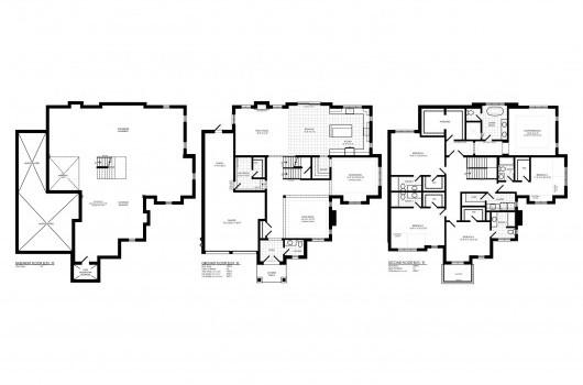 Mistral Floorplan