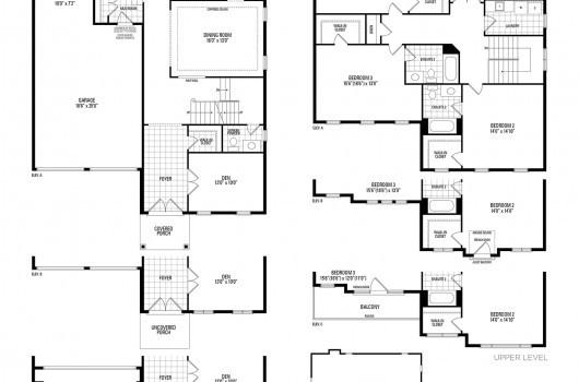 Navi Floorplan
