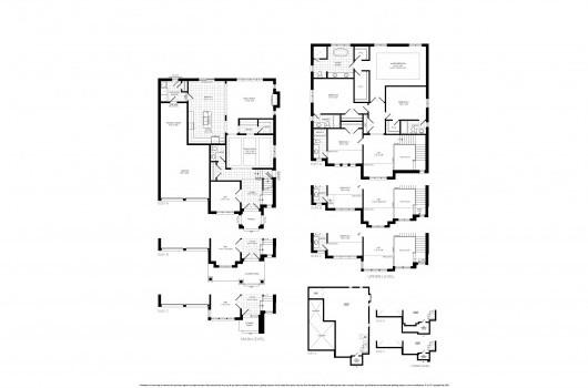 Pampero Floorplan