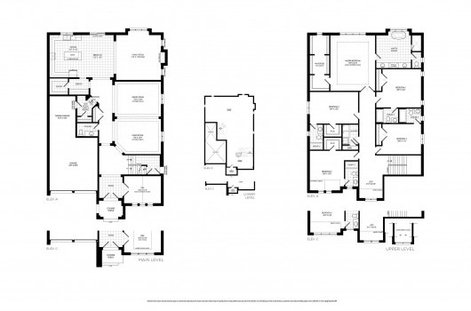 Sundowner Floorplan