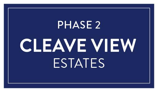 Cleave View Estates