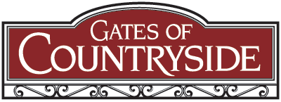 Gates of Countryside