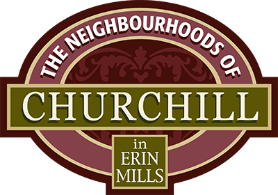 Neighbourhoods of Churchill