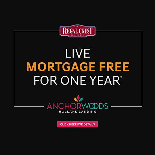 Live Mortgage Free